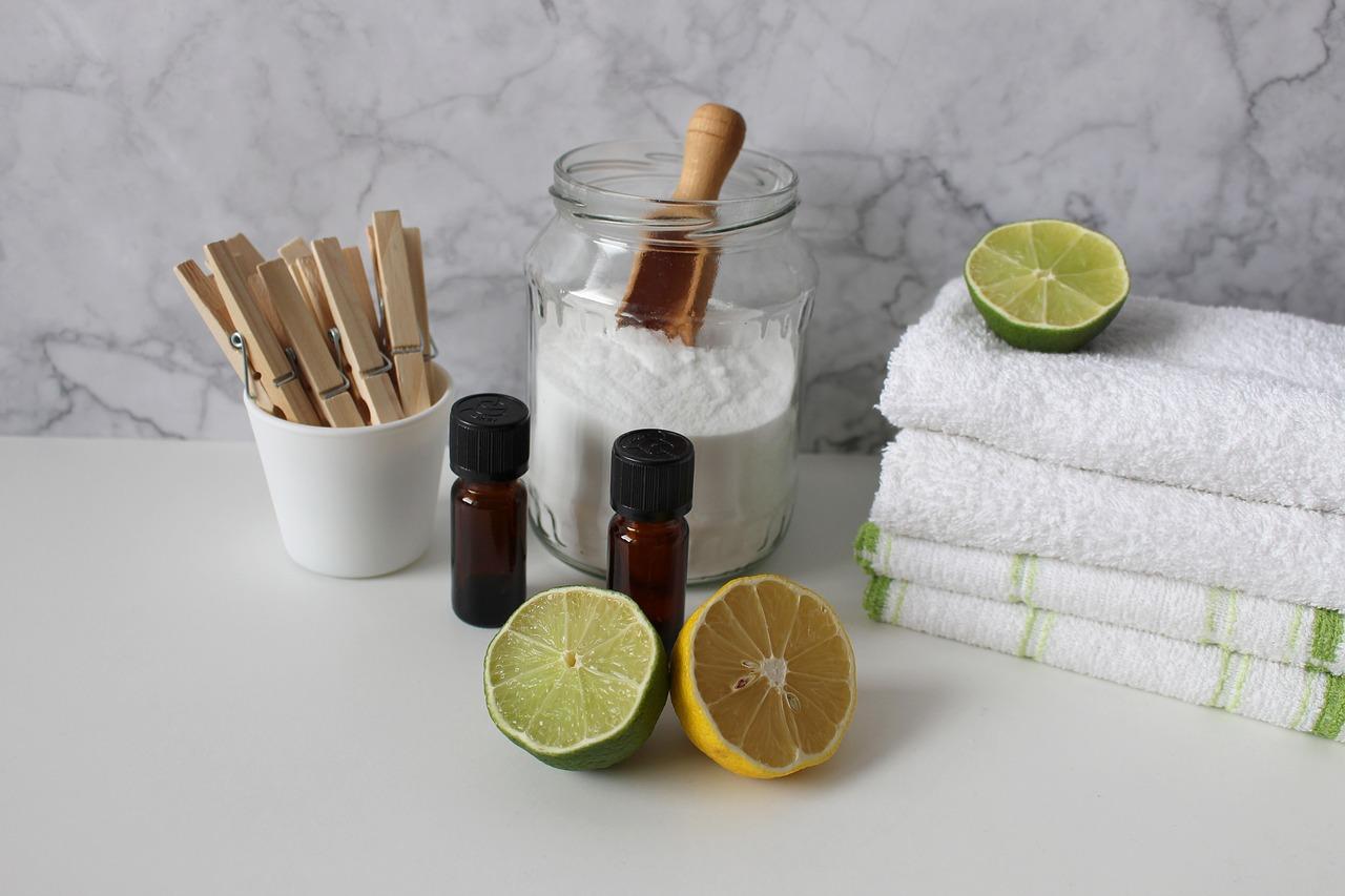 Zastosowania sody oczyszczonej w domu