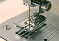 Naprawa maszyn do szycia
